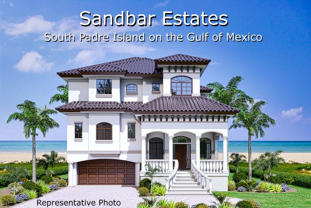 Luxury Beach Homes on the Gulf of Mexico
